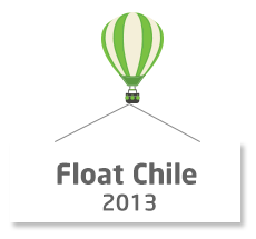 Float Chile